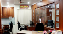 Jeyam Builders Trichy Office