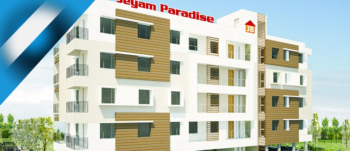 apartments in trichy