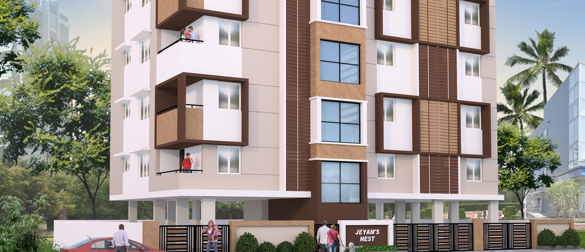 builders in trichy