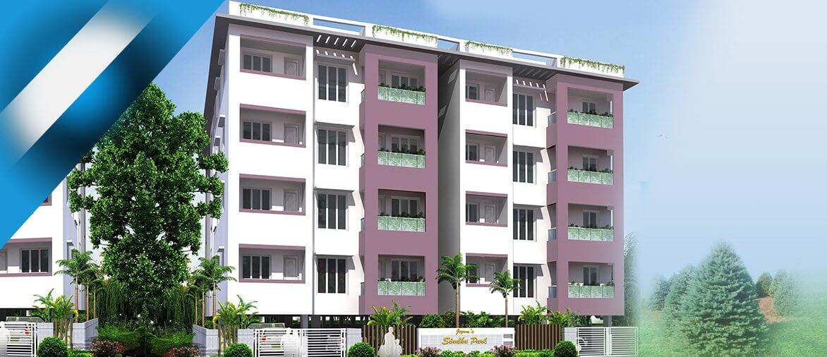 apartments trichy